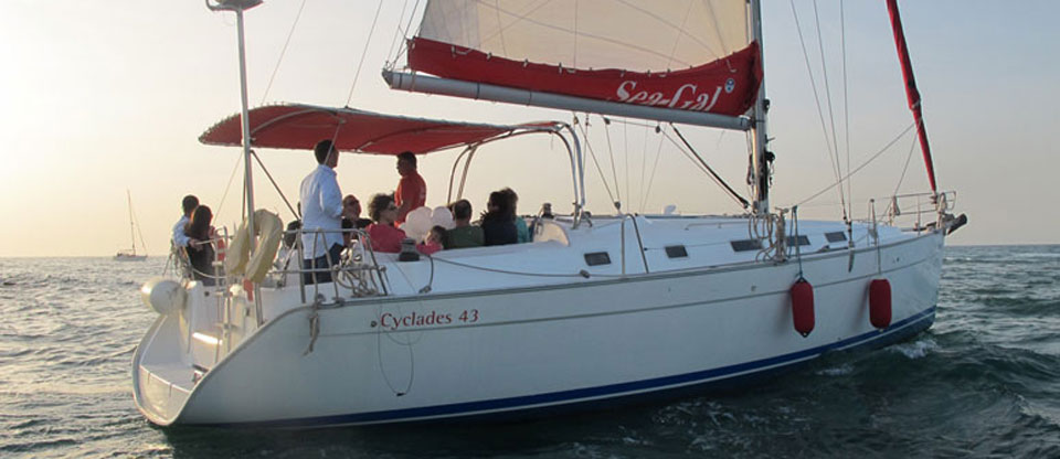Private Yachting Tours in Israel