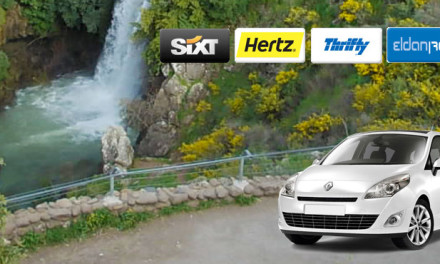 Haifa car rental – The Best Value  for Car Rental in Haifa