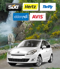 Renting A Car In Israel Advice