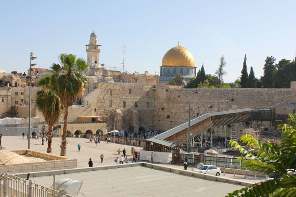 how to travel to israel cheap