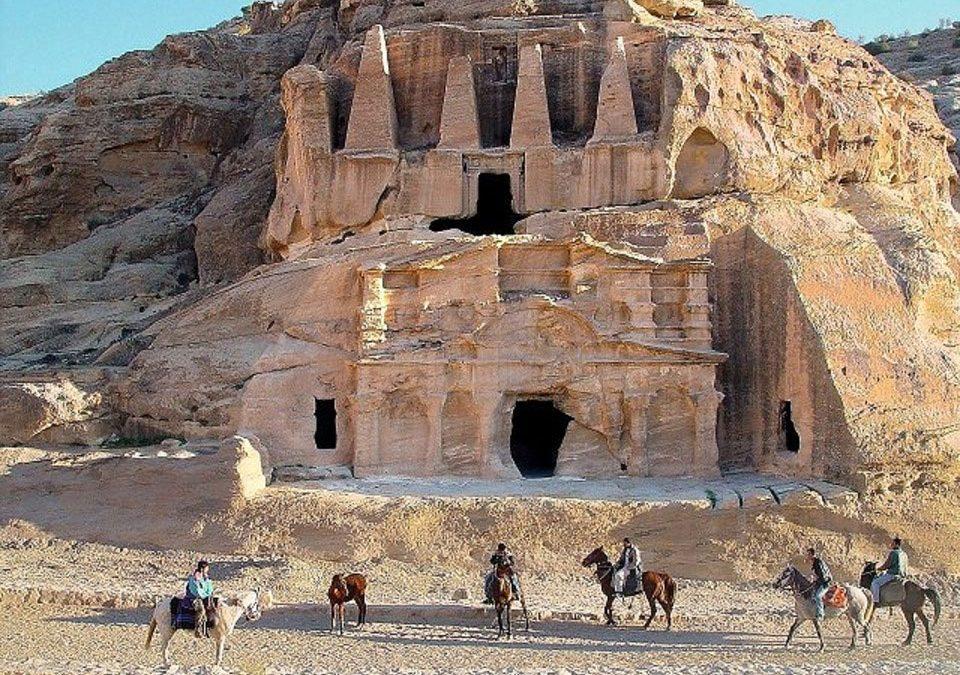 Petra Jordan Day Tours