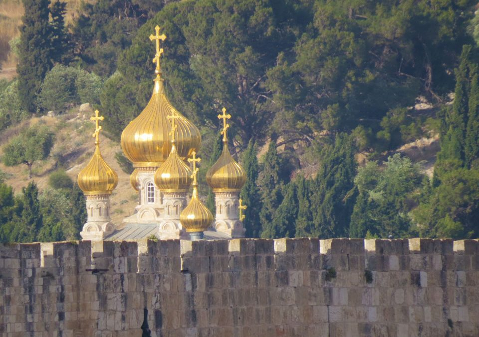 Bible Land Tours – 8 Days and 7 Nights