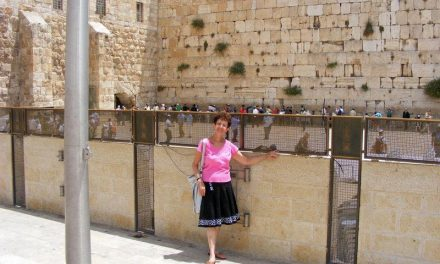 The Top 5 Most FAQs Answered On Travel to Israel
