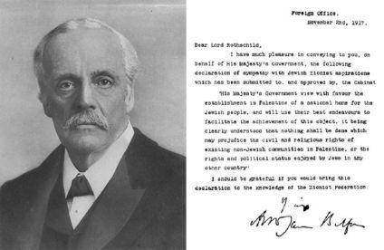 Balfor Declaration