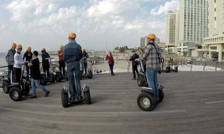 Tel Aviv Israel Day Tours