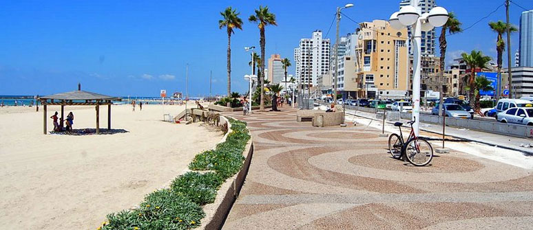 Star Hotels In Israel Tel Aviv