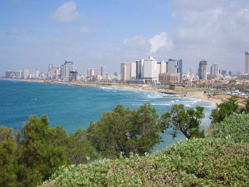 Tel Aviv & Old City of Jaffa Walking Tour