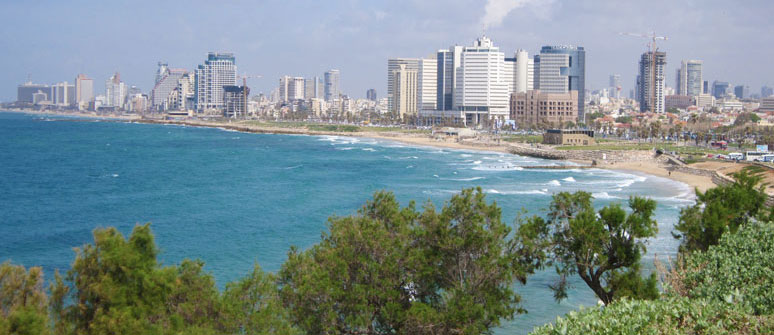 Tel Aviv Israel Day Tours