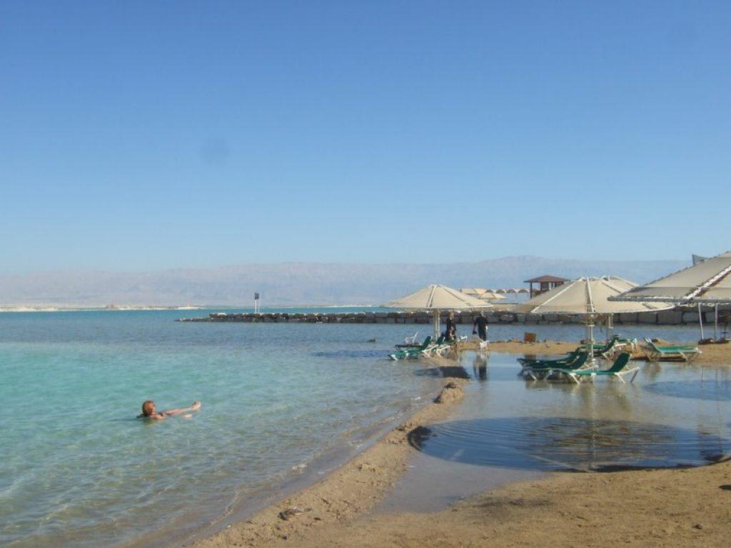 Israeli beach the best beaches in israel ein gedi beach publicscrutiny Image collections