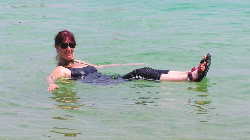 The Dead Sea Israel Travel Guide to the Lowest Place on Earth