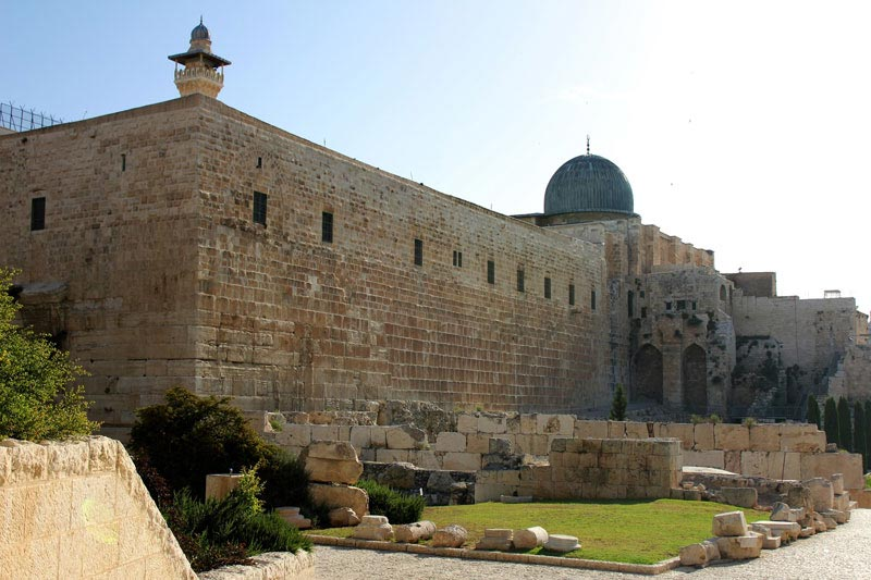 The Insiders Guide to the Ultimate Jerusalem Travel Experience