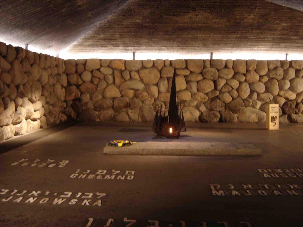 holocaust museum by leonyaakov