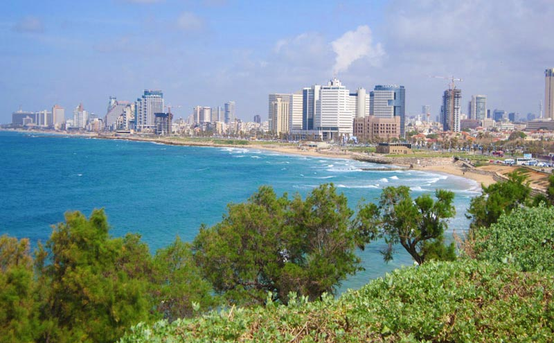An Insider's Guide to the Genuine Tel Aviv Experience