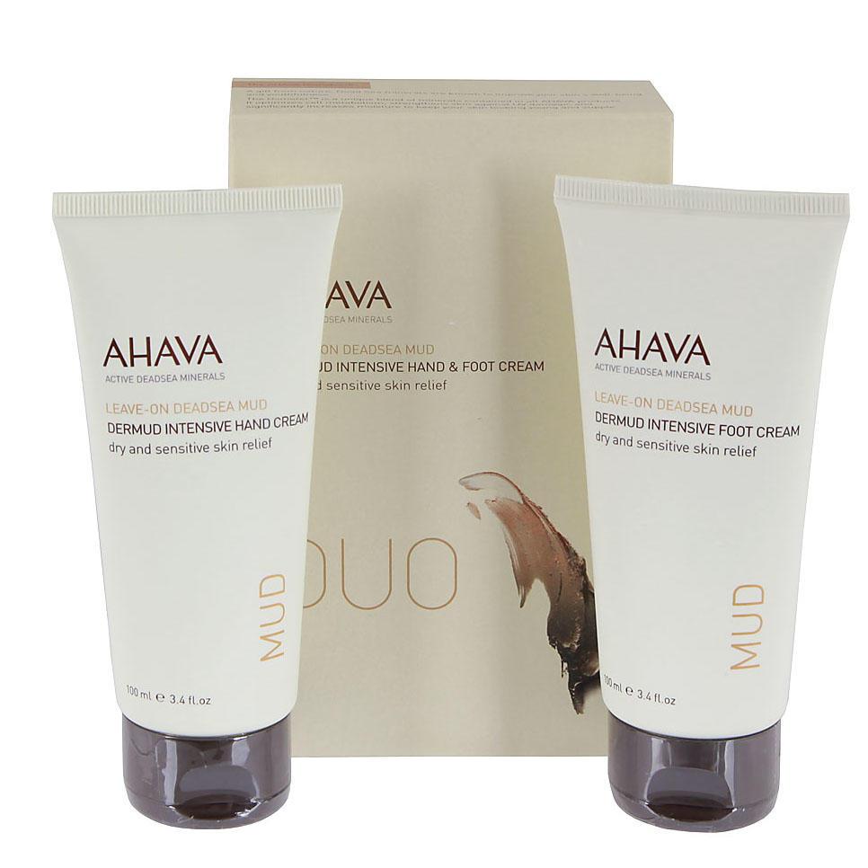 AHAVA Dead Sea Kit
