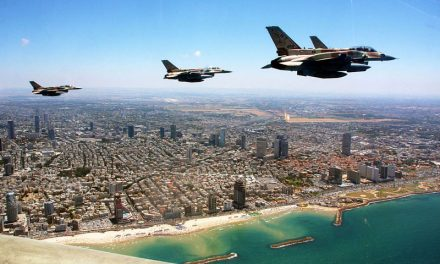 Israel is Safe