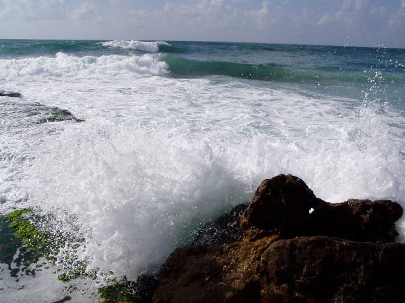 israels-rugged-coastline