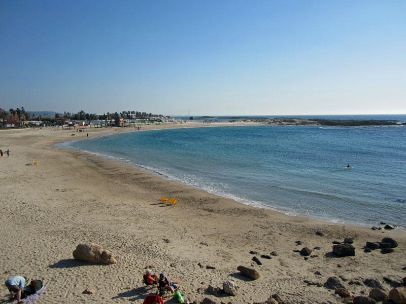 nahsholim-beach