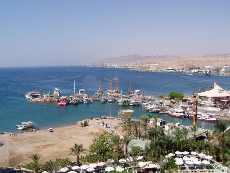 An Insider's Guide to the Genuine  Eilat Israel Travel Experience