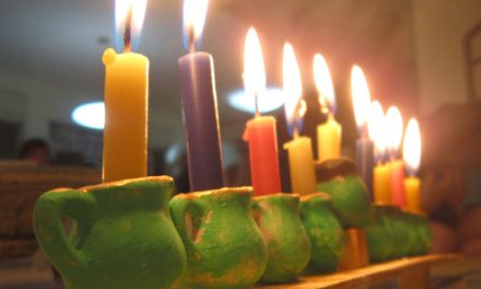 Hanukkah Traditions in Israel