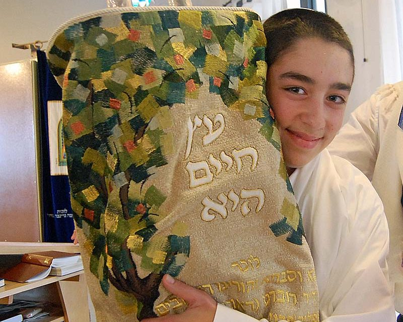 Private 8 Day Bar Mitzvah Tours in Israel