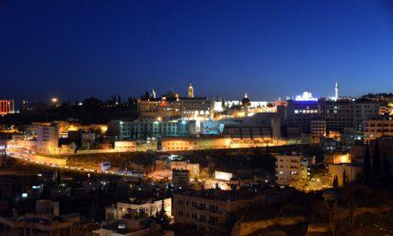 Christmas in Israel