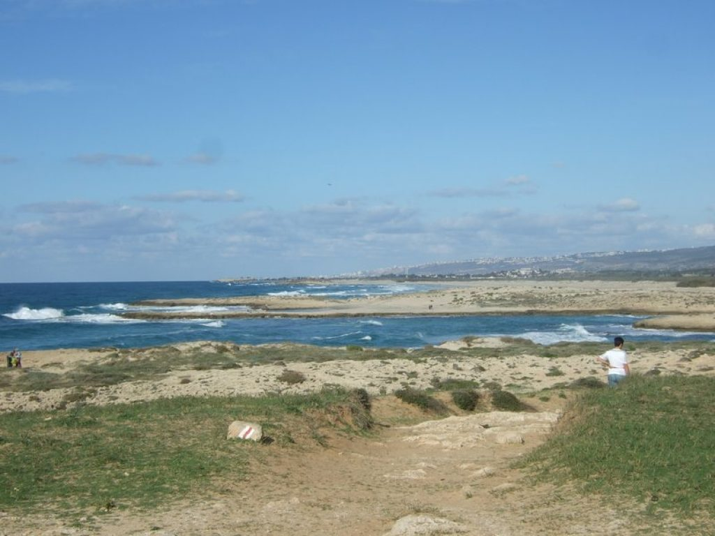 Habonim-beach