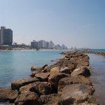 North Tel Aviv Coastline