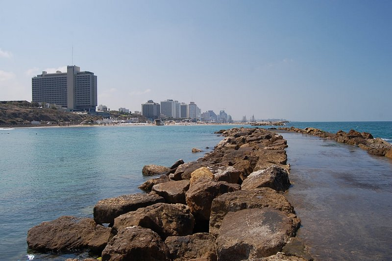 Tel Aviv Tourism The Best Things to Do in Tel Aviv