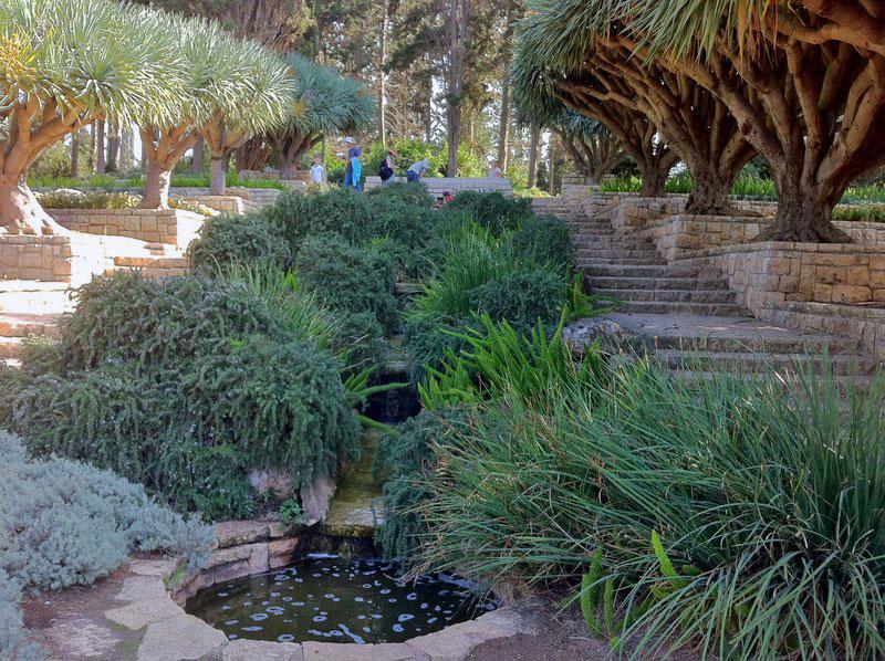 The Hidden Treasures of Israel