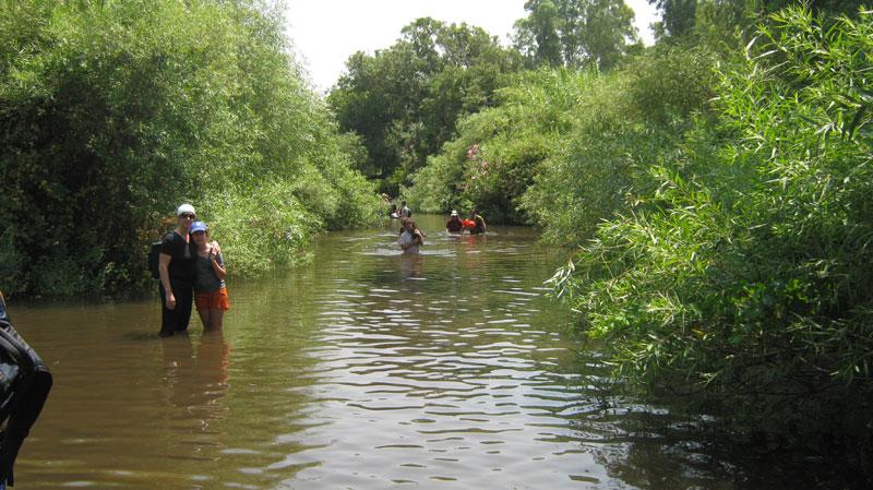 The Zaki Trail; An Amazing Water Hike