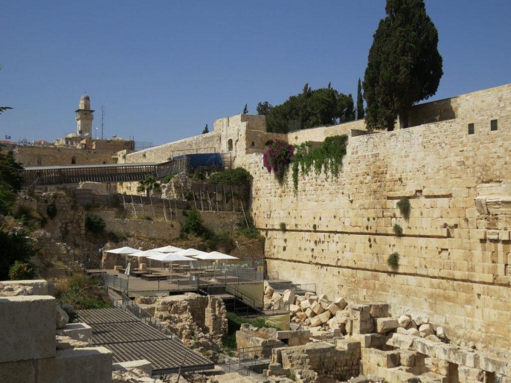 Moshe Israel Tours
