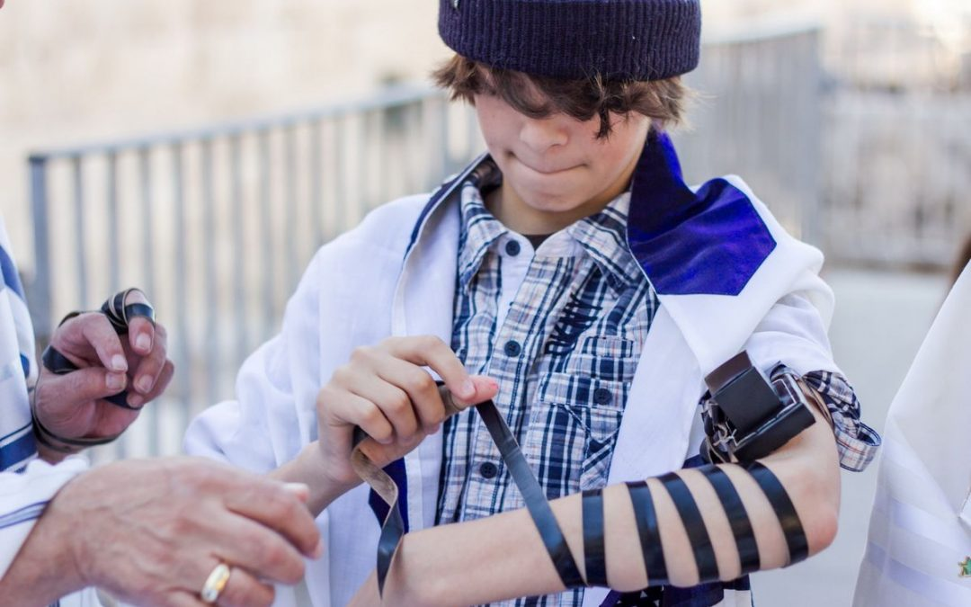 Private 14 Day Israel Bar Mitzvah Tours