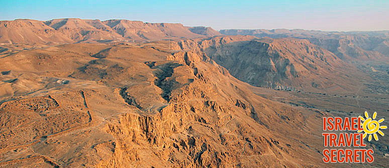 Most Amazing Adventure Tours Israel