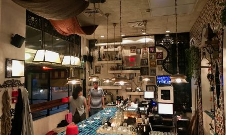 Best Restaurants in Tel Aviv. A Local Perspective