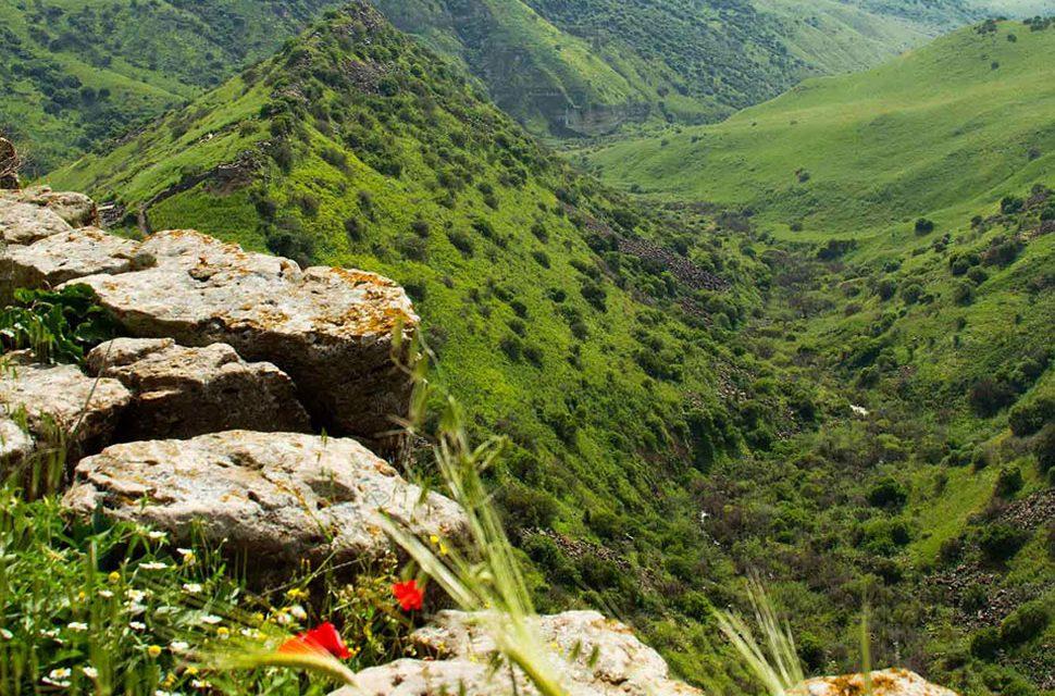 The True Hidden Treasures of Northern Israel