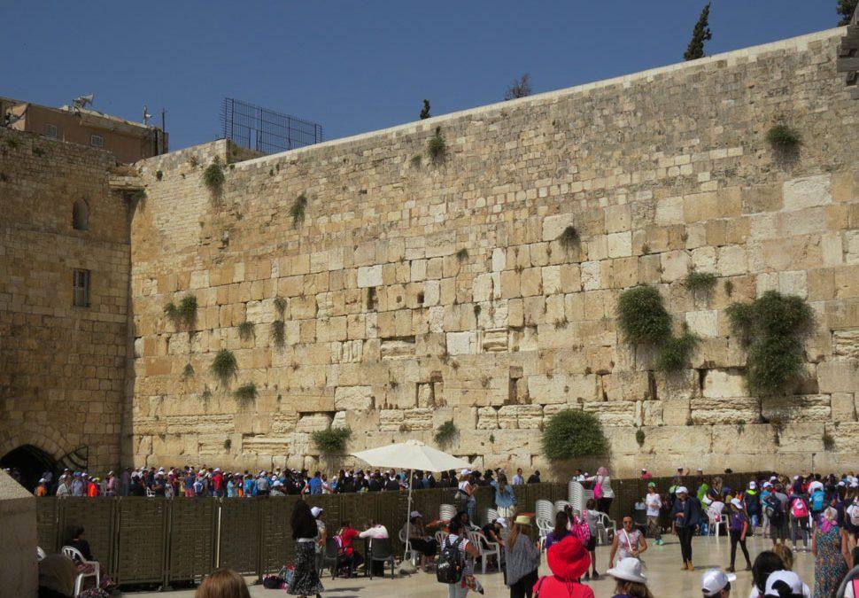 Israel Jewish Day Tours