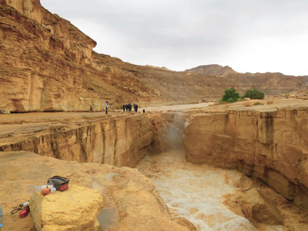Negev Israel Things To Do From Israel Travel Secrets
