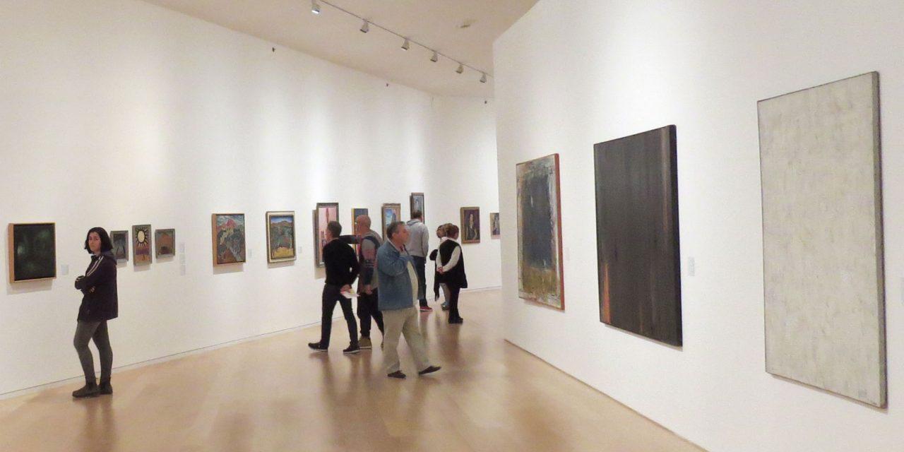 Art & Exhibitions
