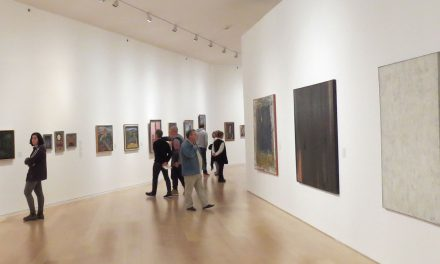 Israel Art Exhibitions