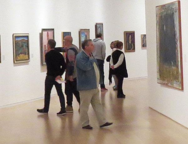 Israel Art Exhibitions