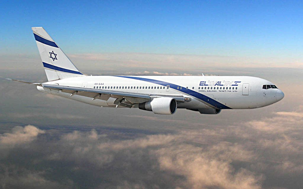 Cheap Flights to Israel Tel Aviv (TLV) and Eilat (ETH)