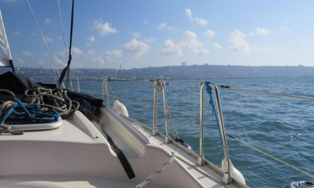 Sailing Tours in the Gulf of Haifa