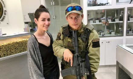 Caliber 3 – Israel Shooting Adventure