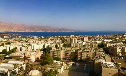 48 Hours in Eilat