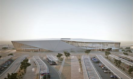 Ramon International Airport Eilat